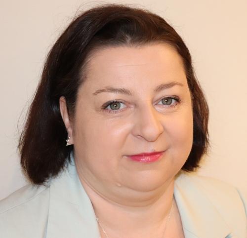 Lucia Slovenská